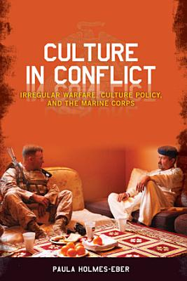 Culture in Conflict