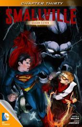Smallville Season 11 #30
