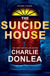 The Suicide House Book