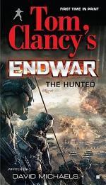 Tom Clancy's EndWar: The Hunted