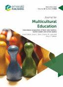 International Perspectives of Black Male Teachers  Teacher Leaders and School Leaders PDF