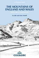 The Mountains of England and Wales: Vol 2 England