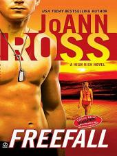 Freefall: A High Risk Novel