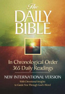 The Daily Bible Book PDF