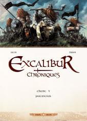 Excalibur Chroniques T04: Patricius