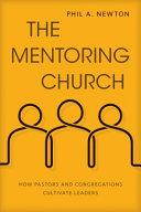 The Mentoring Church