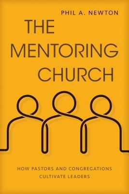 The Mentoring Church PDF