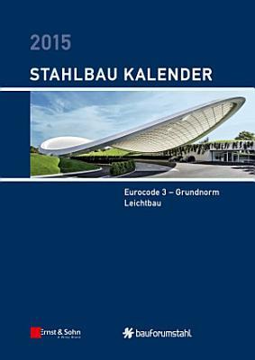 Stahlbau Kalender 2015 PDF