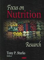 Focus on Nutrition Research