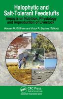Halophytic and Salt Tolerant Feedstuffs PDF