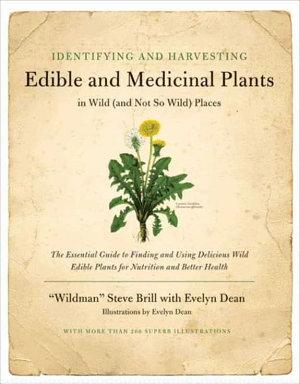 Identifying   Harvesting Edible and Medicinal Plants