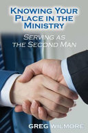 Knowing Your Place in the Ministry PDF