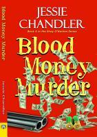 Blood Money Murder PDF