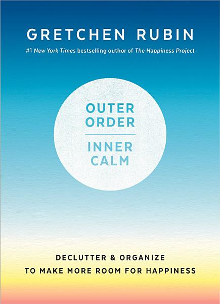 Download Outer Order  Inner Calm Book