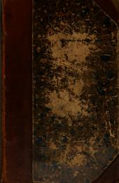 The Anatomy of Melancholy ...: To which is Prefixed, a Satyricall Preface ...