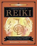 Llewellyn's Complete Book of Reiki
