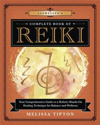 Llewellyn's Complete Book of Reiki