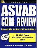 ASVAB Core Review