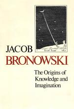 The Origins of Knowledge and Imagination