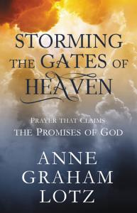 Storming the Gates of Heaven Book