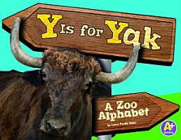 Y Is for Yak PDF