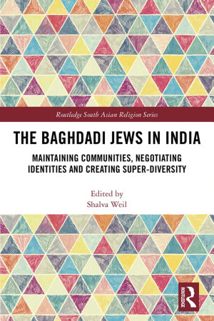 The Baghdadi Jews in India