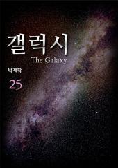 갤럭시(the Galaxy) 25권 [카오스]