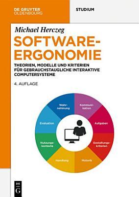 Software Ergonomie PDF