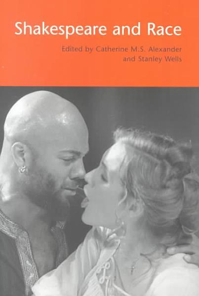 Download Shakespeare and Race Book