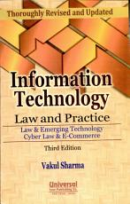 Information Technology Law and Practice PDF