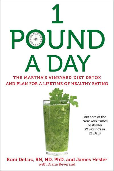 Download 1 Pound a Day Book