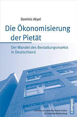Die   konomisierung der Piet  t PDF