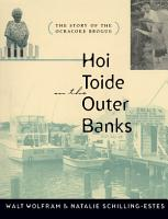 Hoi Toide on the Outer Banks PDF