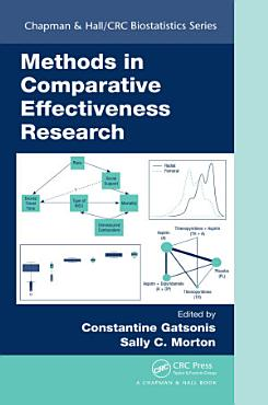 Methods in Comparative Effectiveness Research PDF