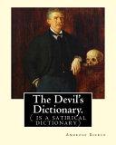 The Devil s Dictionary  By  Ambrose Bierce PDF