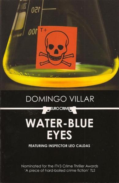 Download Water Blue Eyes Book