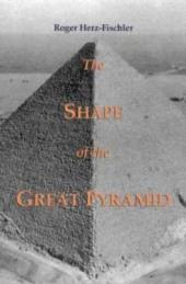 The Shape of the Great Pyramid