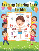 Anatomy Coloring Book for Kids PDF