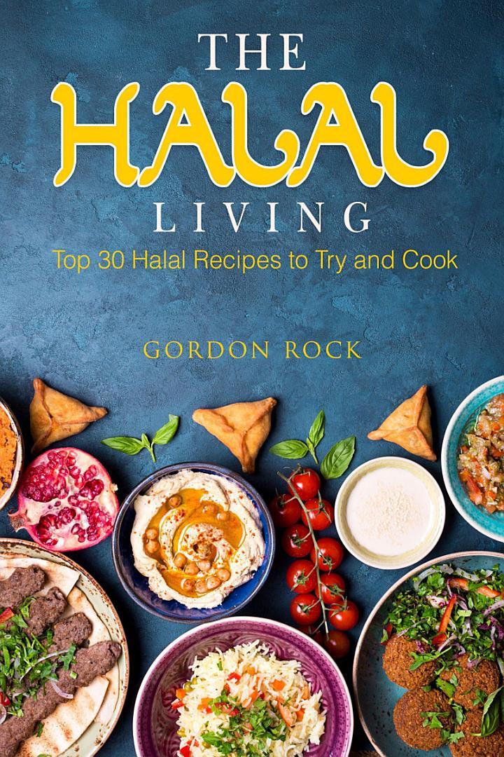 The Halal Living