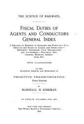 The Science of Railways: Volume 12