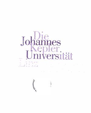 Die Johannes Kepler Universit  t Linz 1966 2000 PDF