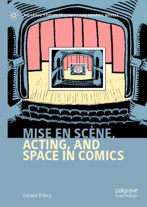 Mise en sc  ne  Acting  and Space in Comics