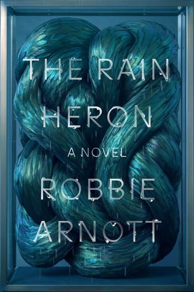 Download The Rain Heron Book