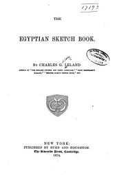The Egyptian Sketch Book
