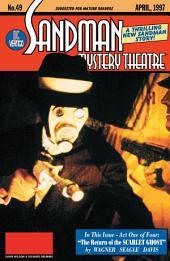 Sandman Mystery Theatre (1993-) #49