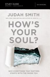 How's Your Soul? Study Guide: Why Everything that Matters Starts with the Inside You