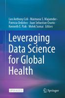 Leveraging Data Science for Global Health PDF