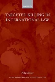 Targeted Killing in International Law PDF