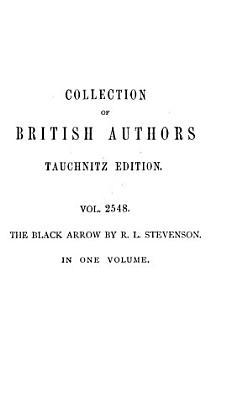 The Black Arrow PDF