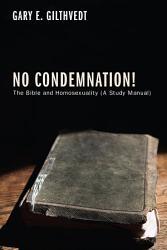 No Condemnation  Book PDF